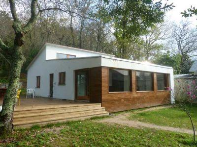 Casa Pasiva Zabala