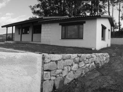 Fachada Norte (Vistas)